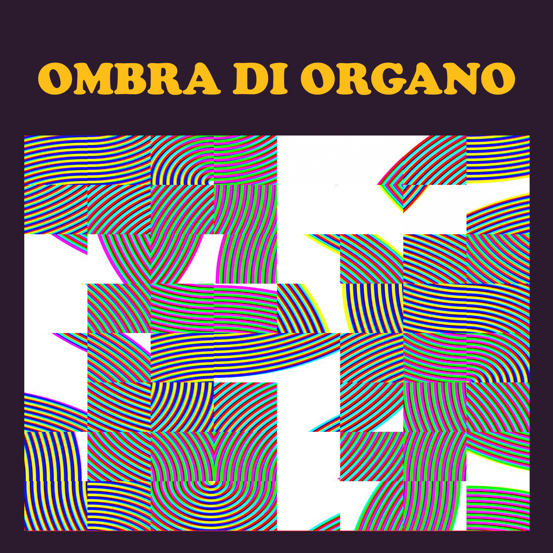 Ombra di Organo, Keefe Jackson, Ryan Packard, Manuel Troller, Astral Spritis, Astral Editions