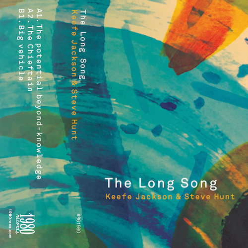 the long song, keefe jackson, steve hunt, 1980 records